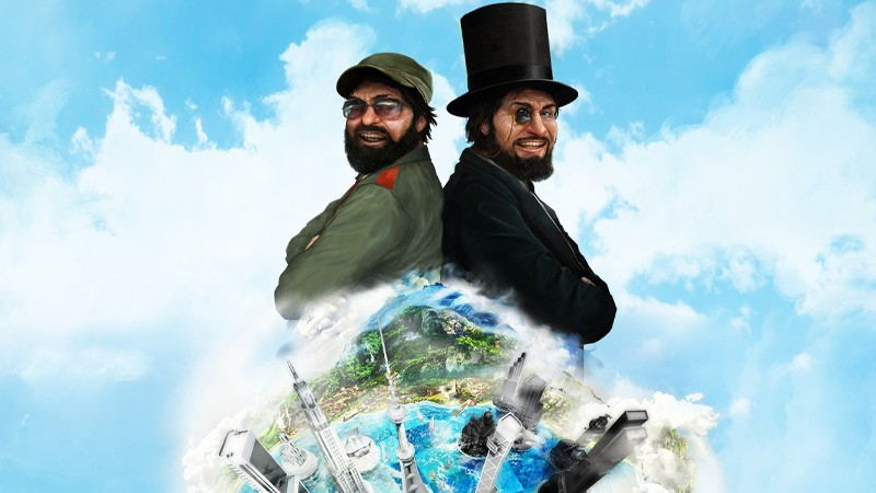 New on Utomik: Tropico 5 - Complete Collection, Fell Seal: Arbiter's Mark, & more!