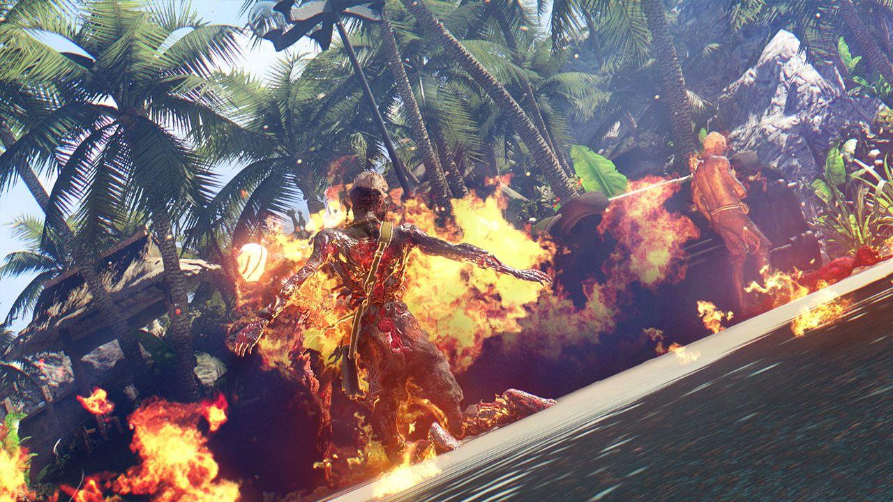 Screenshot from Dead Island Definitive Edition (4/10)