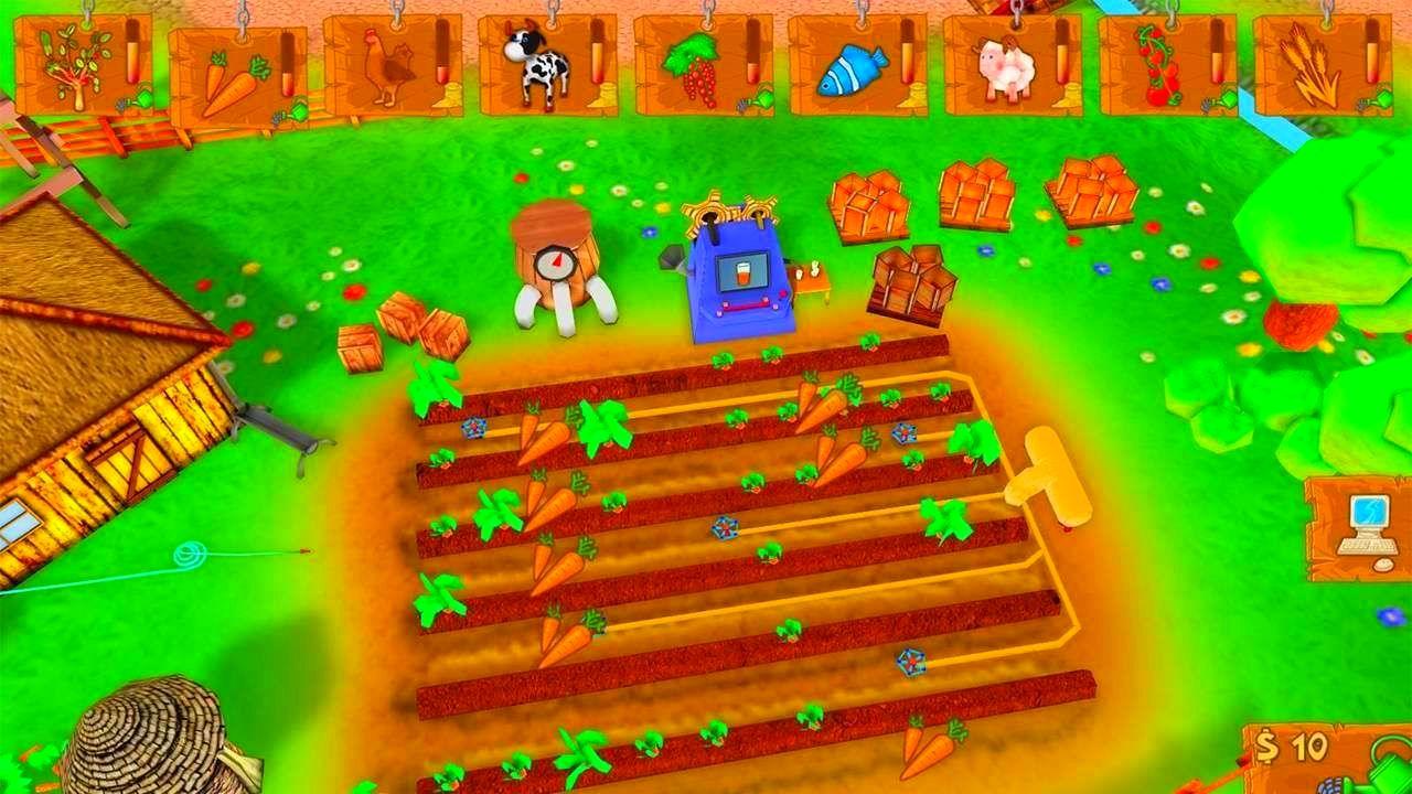Screenshot from Farm 2 (2/8)
