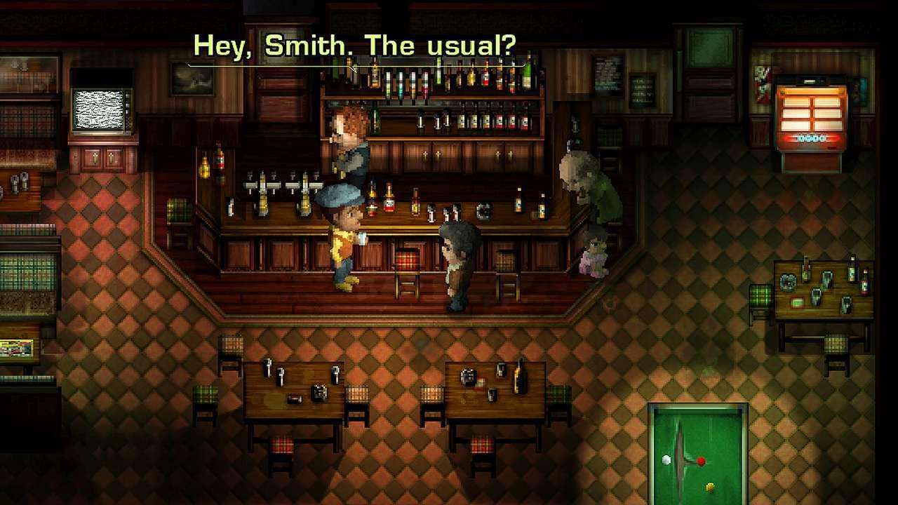 Screenshot from 2Dark (2/9)