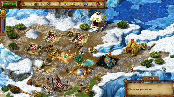 Screenshot from Moai 3: Trade Mission Collector's Edition (4/7)