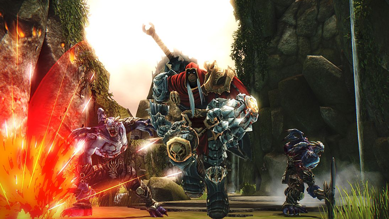 New on Utomik: Darksiders Warmastered Edition, Shuyan Saga, Beholder: Blissful Sleep, and more!