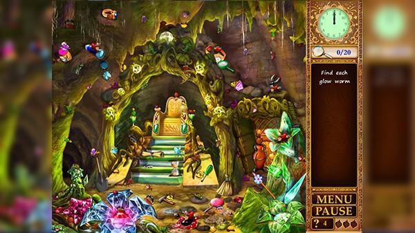 Screenshot from Holly 2: Magic Land (3/5)