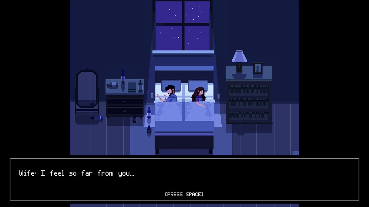 Screenshot from Keep in Mind: Remastered (1/5)