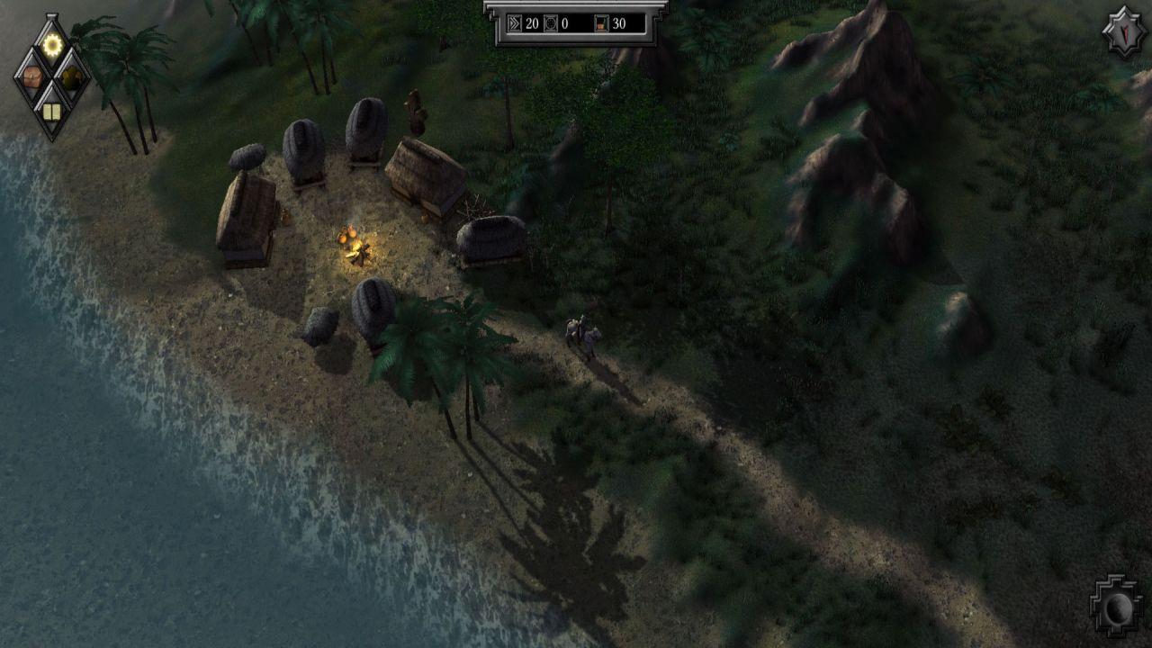 Screenshot from Expeditions: Conquistador (3/5)