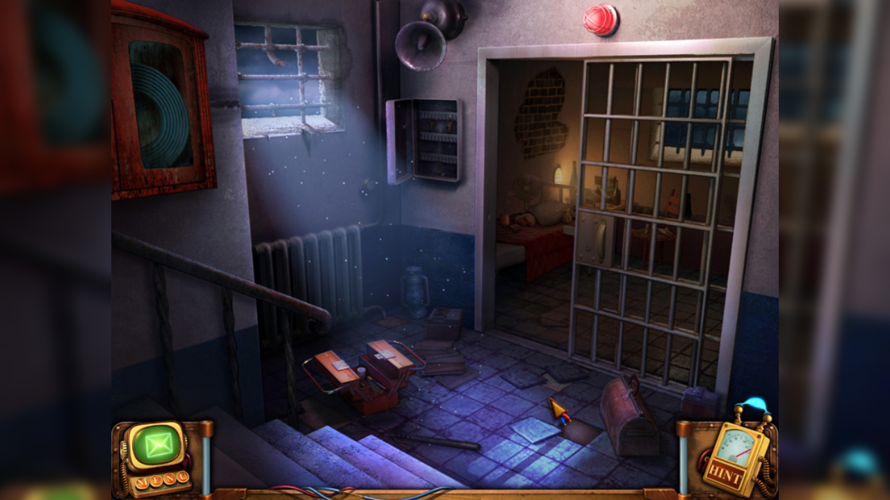Screenshot from Deadly Voltage: Rise of the Invincible (5/5)