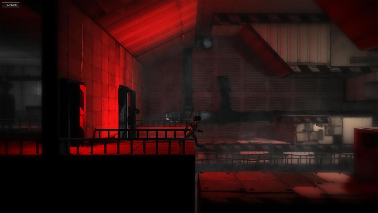Screenshot from Monochroma (4/8)