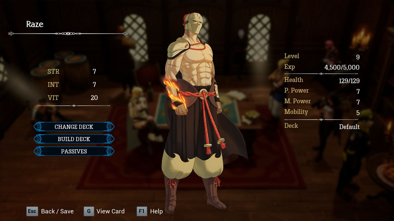 Screenshot from Grand Guilds (1/10)