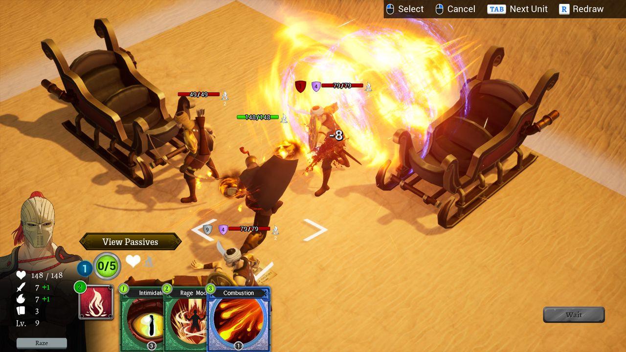 Screenshot from Grand Guilds (10/10)