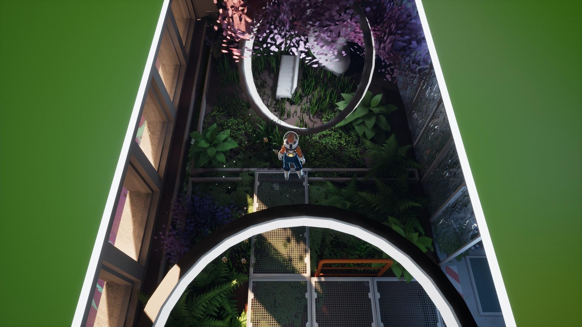 Screenshot from Filament (4/7)