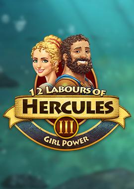 12 Labours of Hercules III: Girl Power
