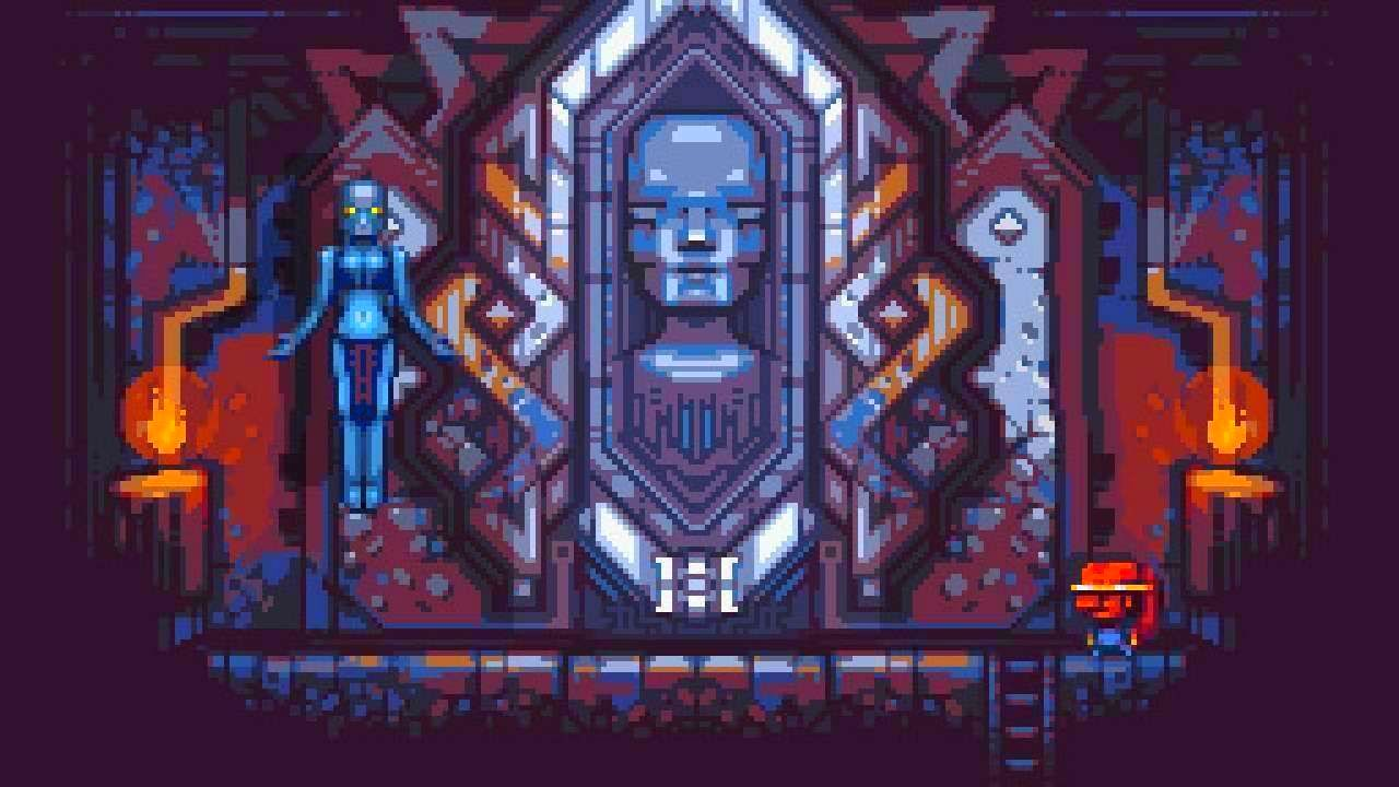 Screenshot from Pocket Kingdom (2/9)