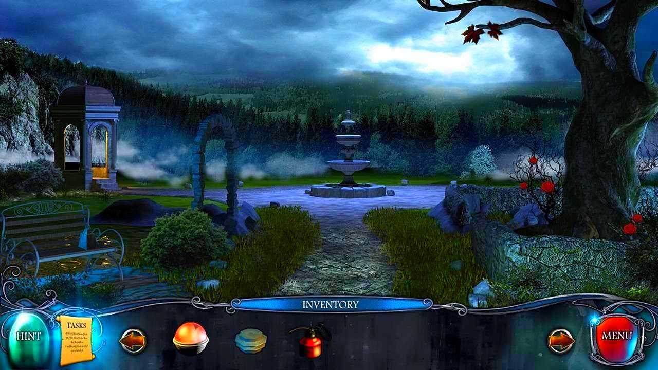 Screenshot from Red Crow Mysteries: Legion (10/10)