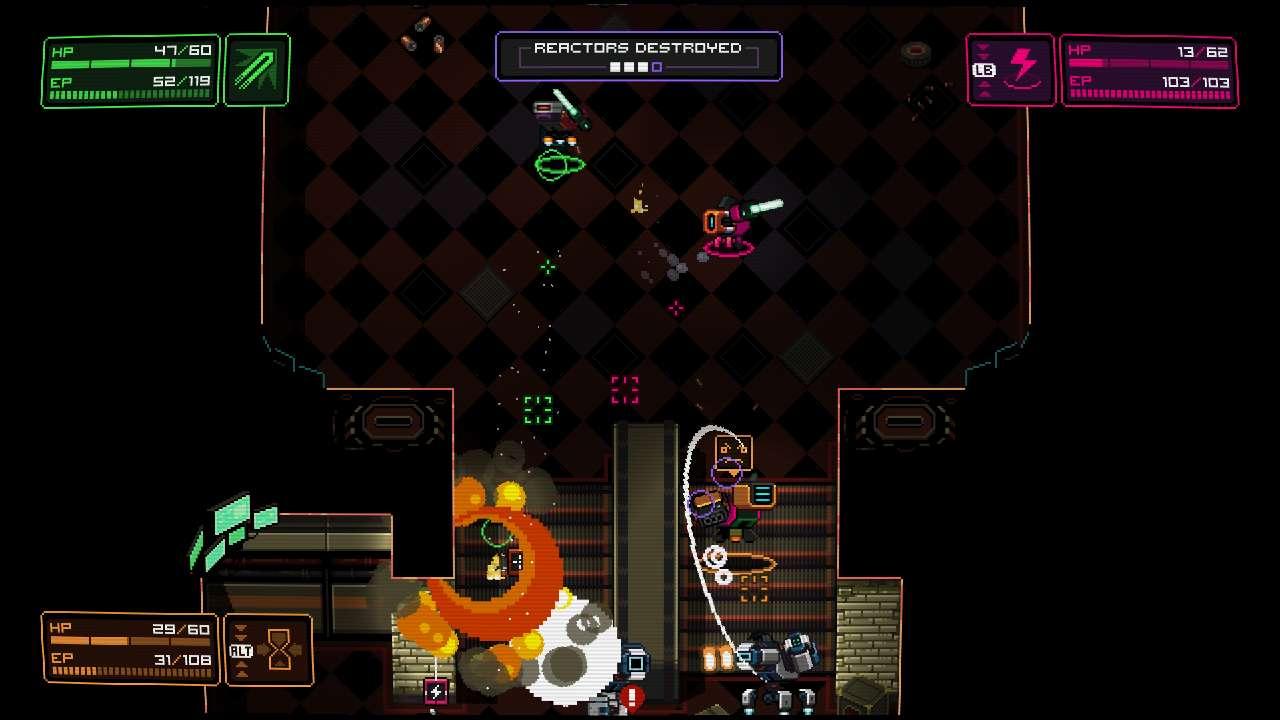 Screenshot from NeuroVoider (2/8)