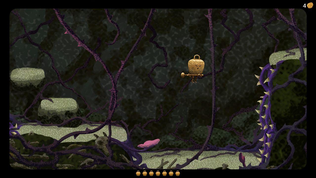 Screenshot from Copperbell (5/10)
