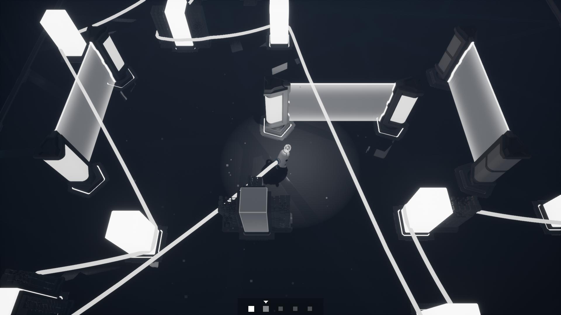 Screenshot from Filament (6/7)