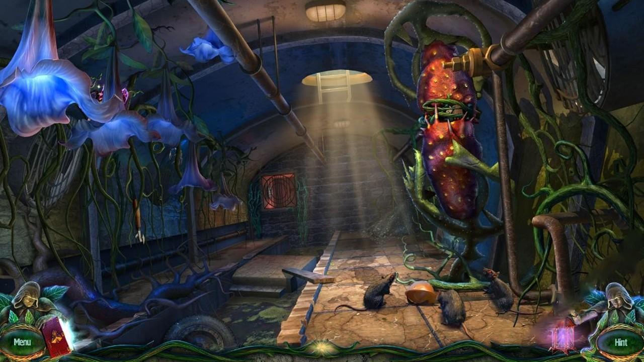 Screenshot from Natural Threat 2 (4/6)