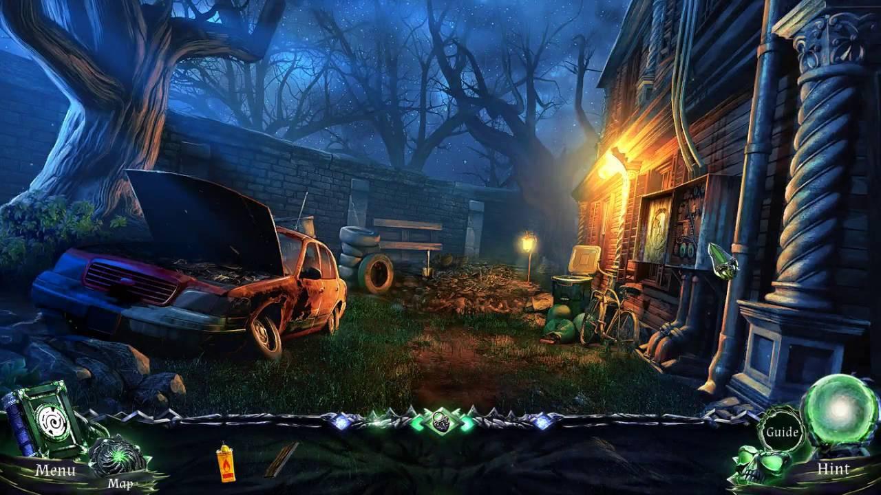 Screenshot from Demon Hunter 3: Revelation (5/7)