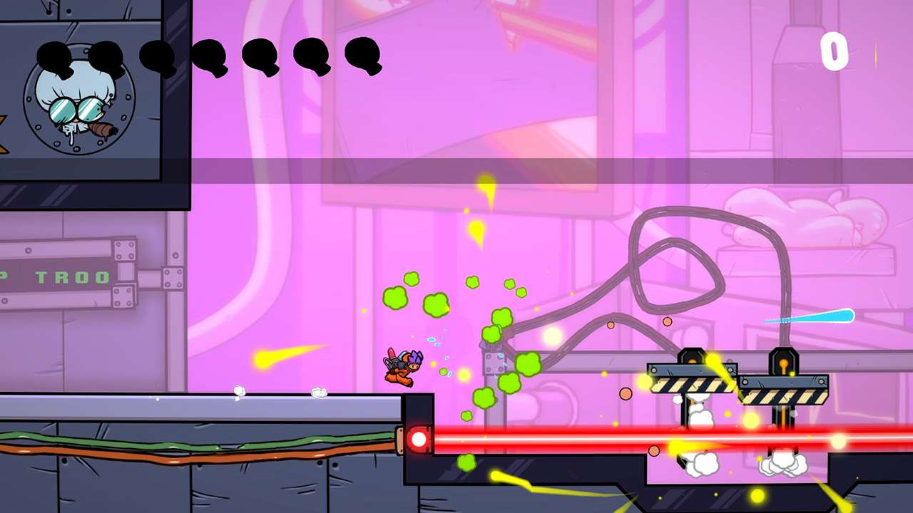 Screenshot from Splasher (2/6)