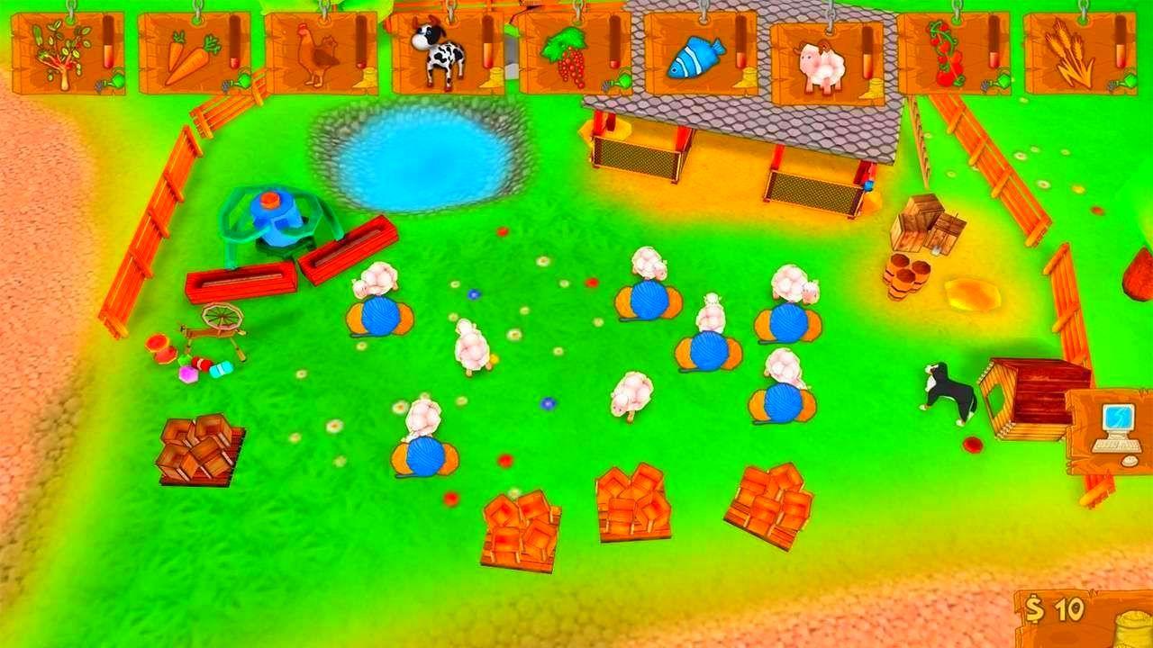 Screenshot from Farm 2 (6/8)