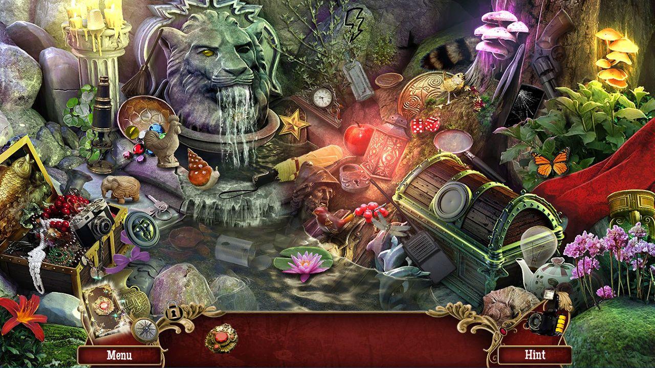 Screenshot from Demon Hunter 2: New Chapter (4/6)