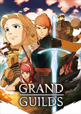 Grand Guilds