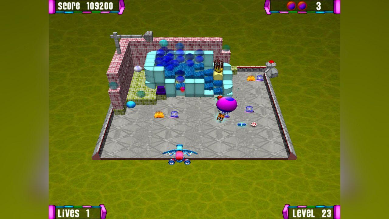 Screenshot from Smash Frenzy 2 (3/8)