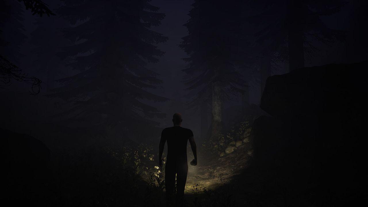 Screenshot from Unforgiving - A Northern Hymn (6/10)