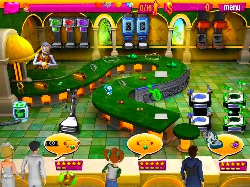 Screenshot from Youda Jewel Shop (5/6)