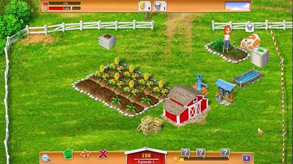 Screenshot from My Farm Life (5/6)