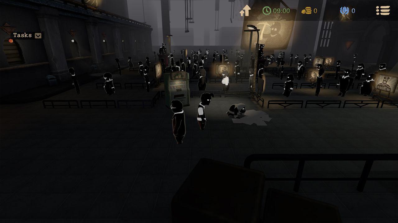 Screenshot from Beholder 2 (4/9)