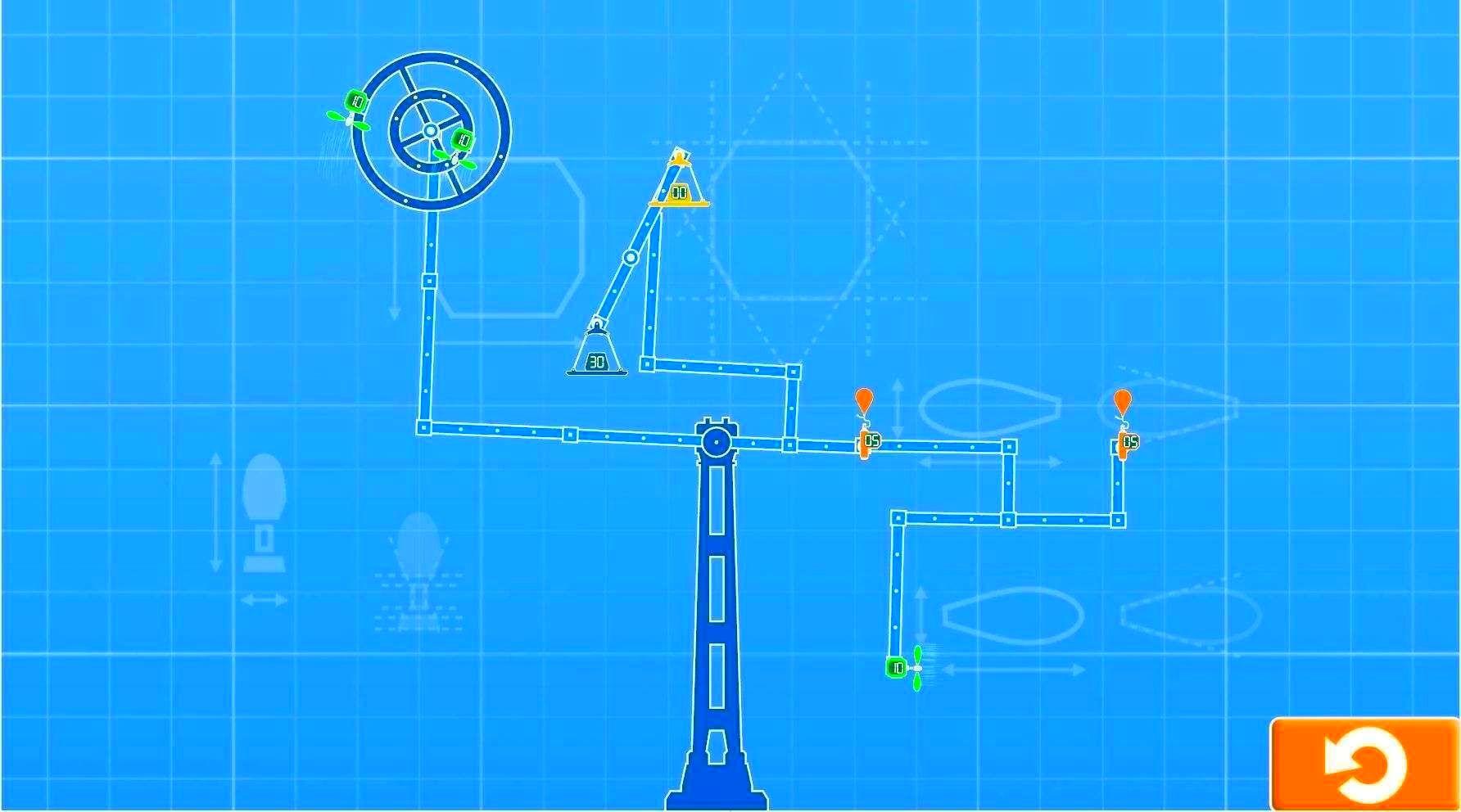 Screenshot from Well Balanced (3/4)