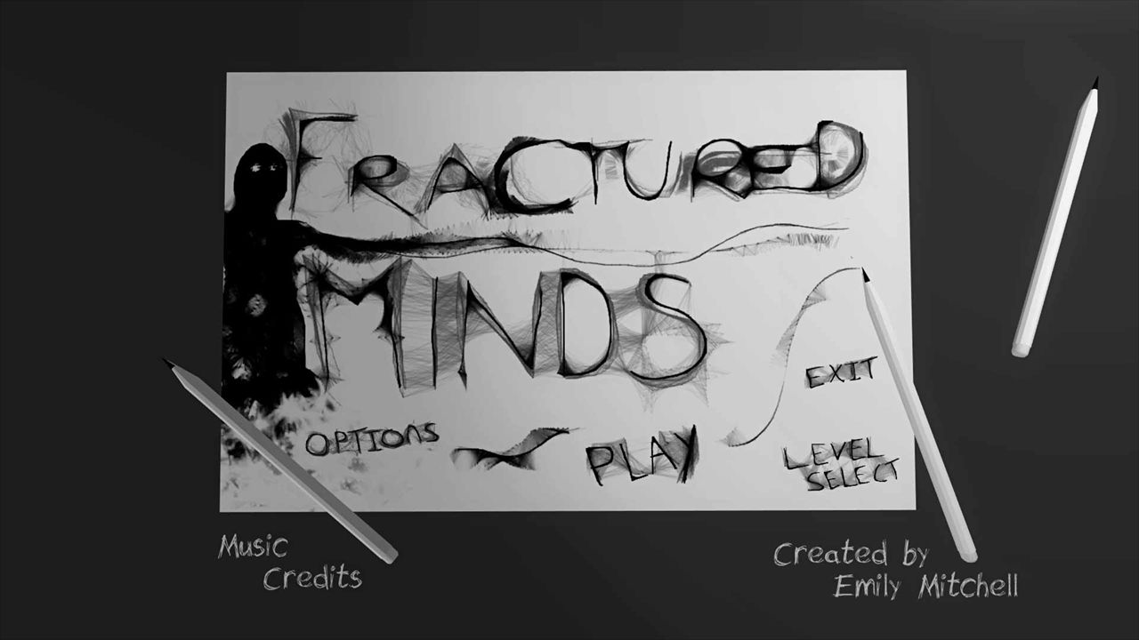 Screenshot from Fractured Minds (10/10)