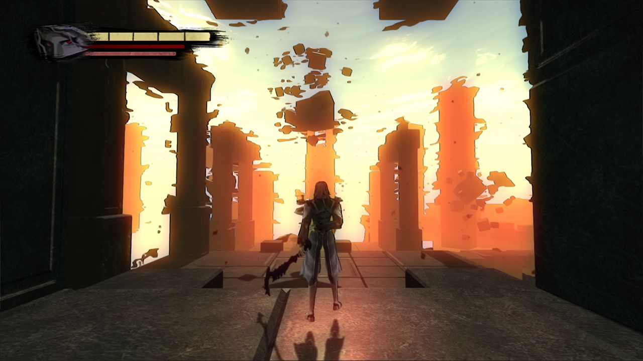 Screenshot from Anima: Gate of Memories - The Nameless Chronicles (8/10)