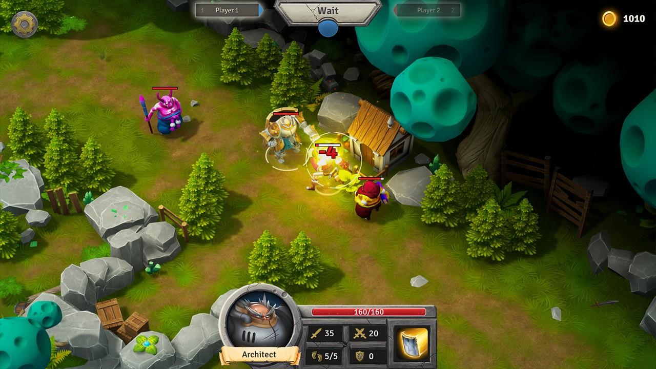 Screenshot from Exorder (5/9)