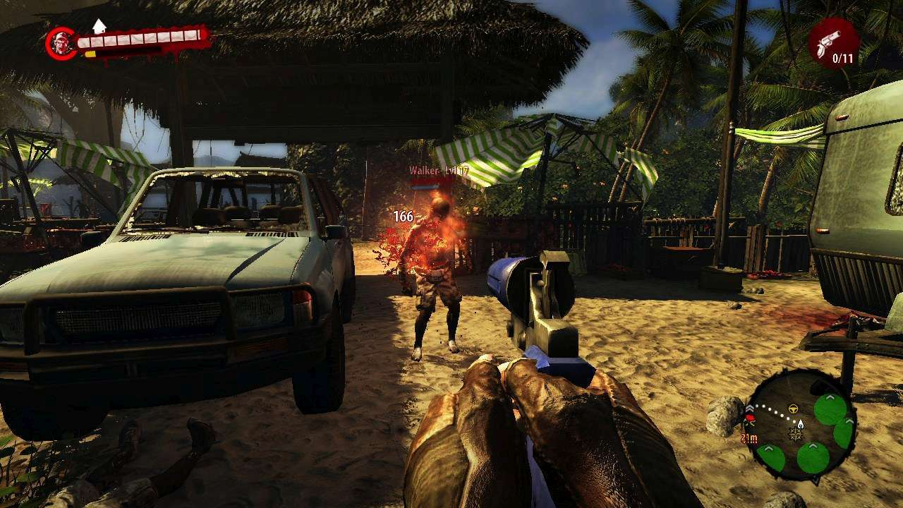 Screenshot from Dead Island: Riptide (4/10)