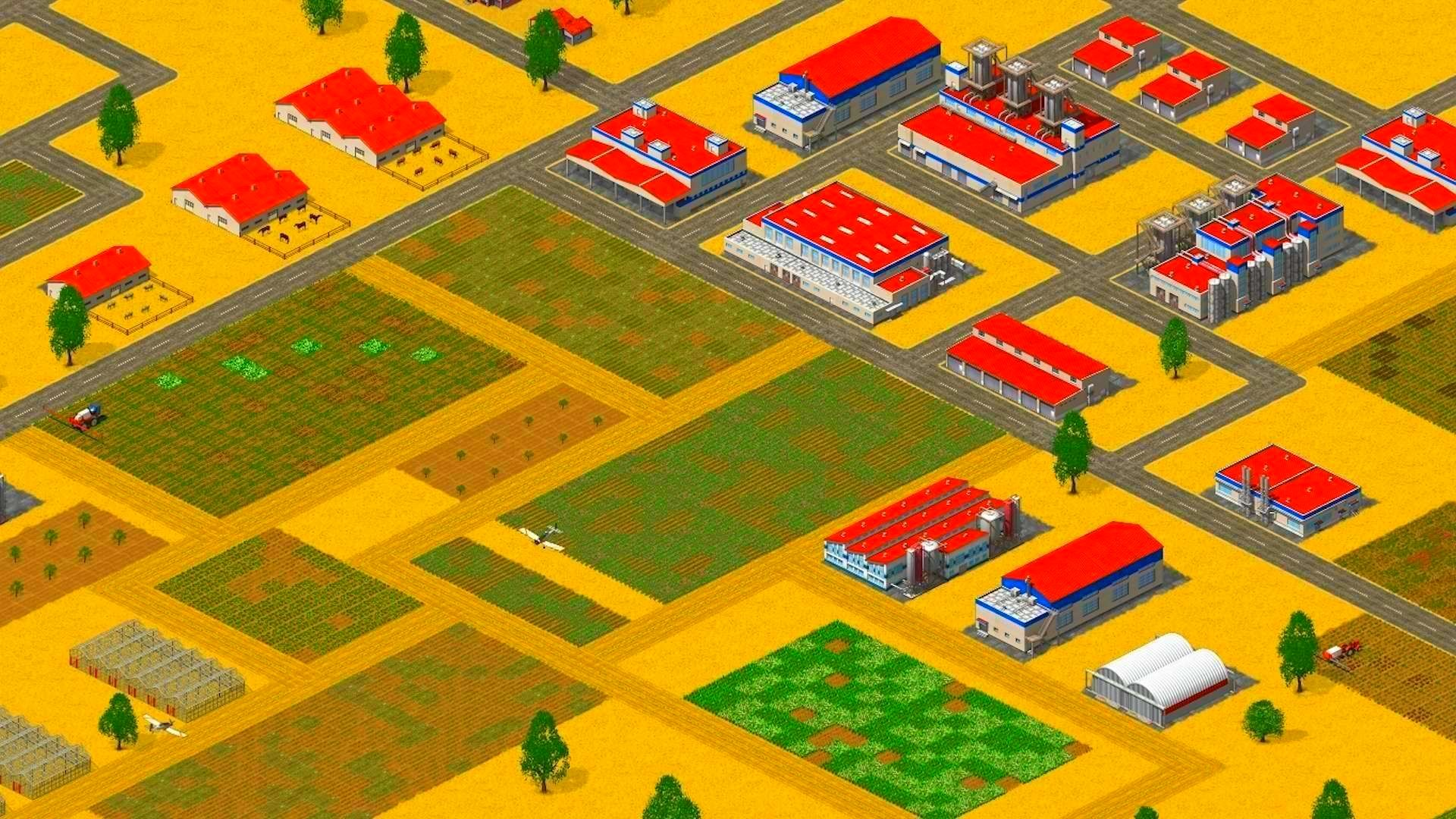 Screenshot from Farming World (4/6)
