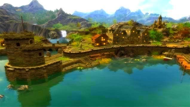 Screenshot from The Guild 2: Pirates of the European Seas (3/4)