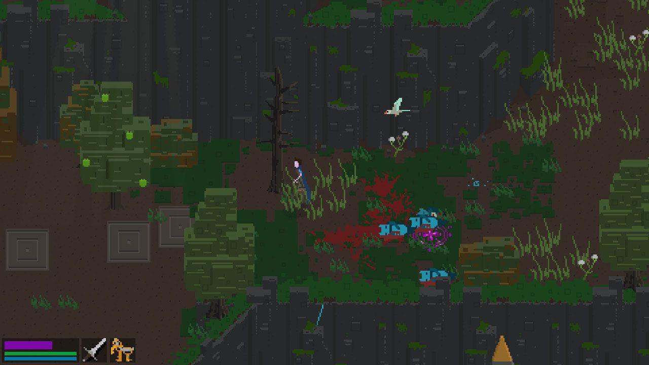 Screenshot from Elden: Path of the Forgotten (2/6)