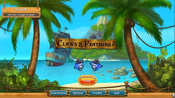 Screenshot from Claws & Feathers 2 (6/7)