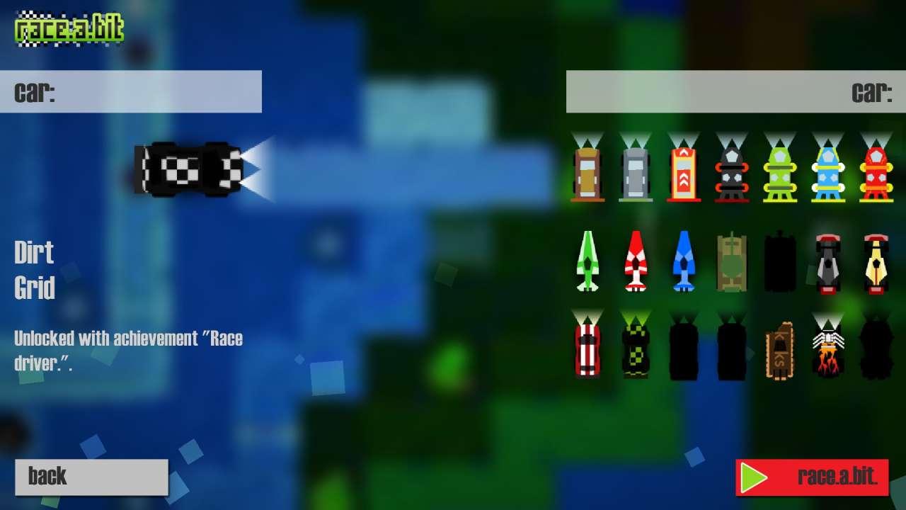 Screenshot from Race.a.bit (2/5)
