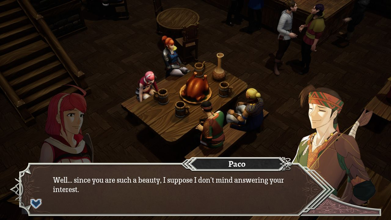 Screenshot from Grand Guilds (7/10)