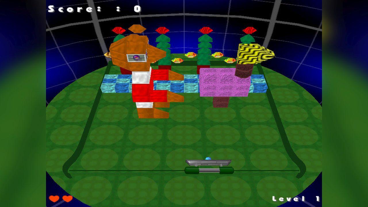 Screenshot from Smash Frenzy (4/8)
