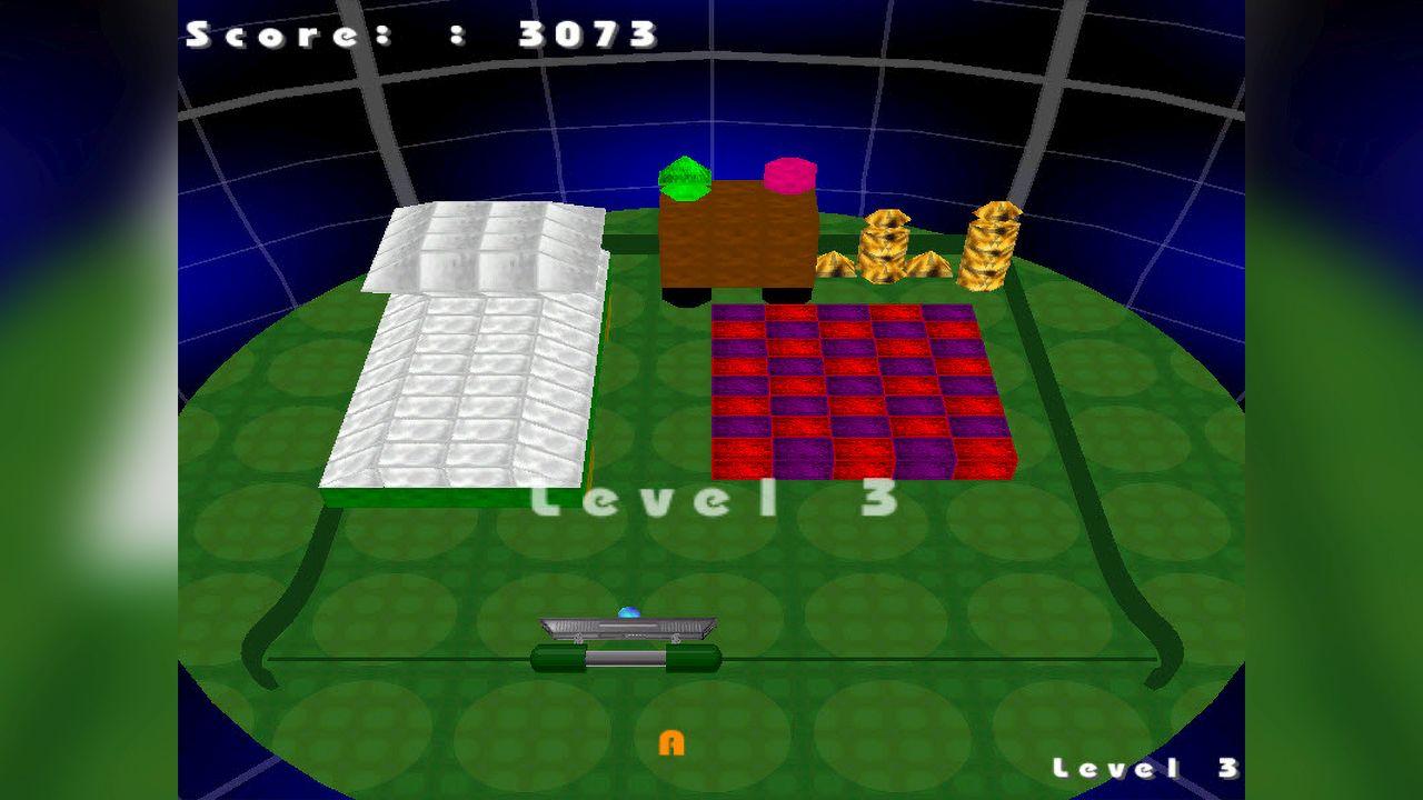Screenshot from Smash Frenzy (3/8)