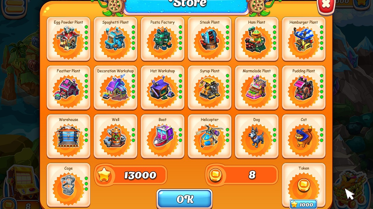 Screenshot from Farm Frenzy: Heave Ho (3/5)