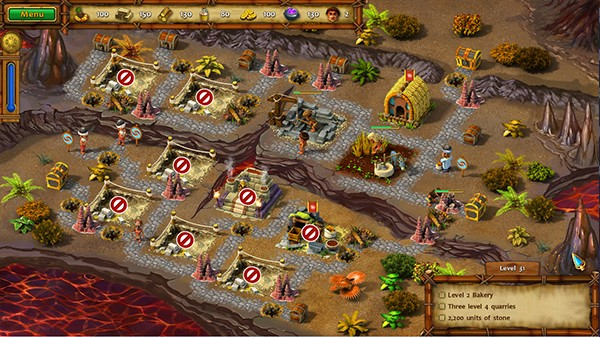 Screenshot from Moai 3: Trade Mission Collector's Edition (5/7)