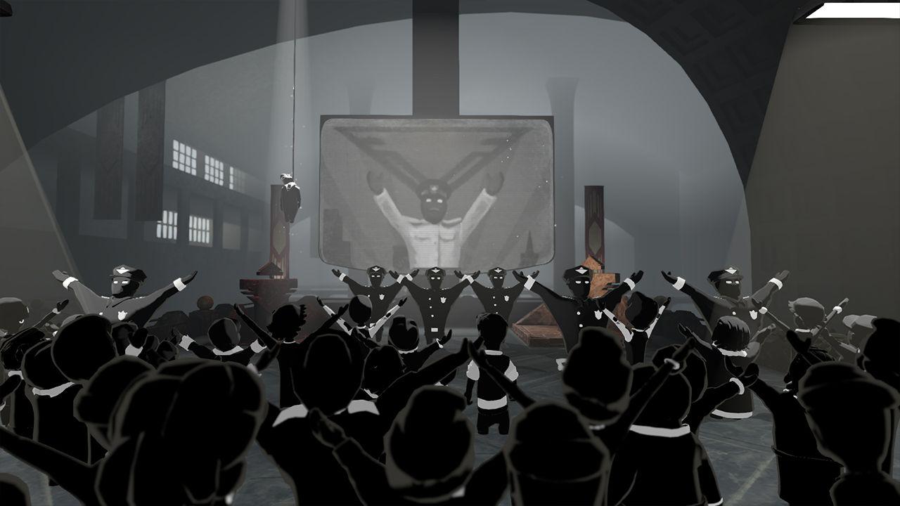 Screenshot from Beholder 2 (1/9)
