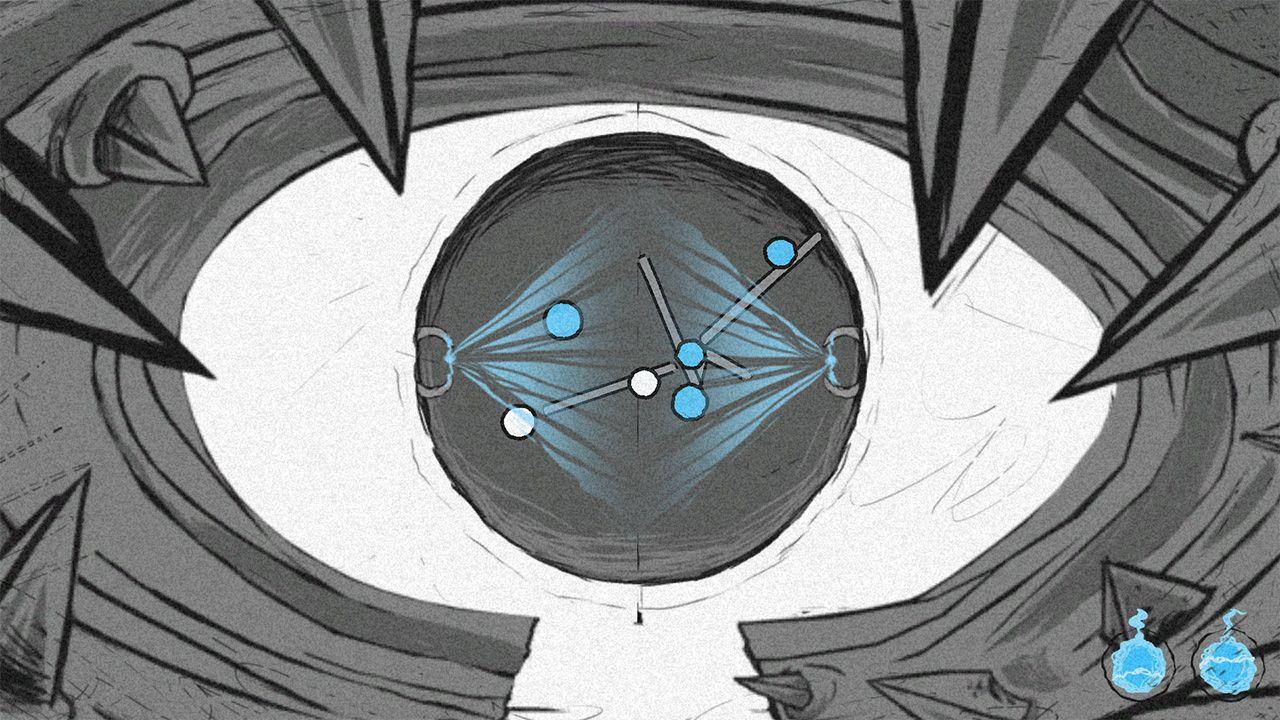 Screenshot from Path to Mnemosyne (7/9)