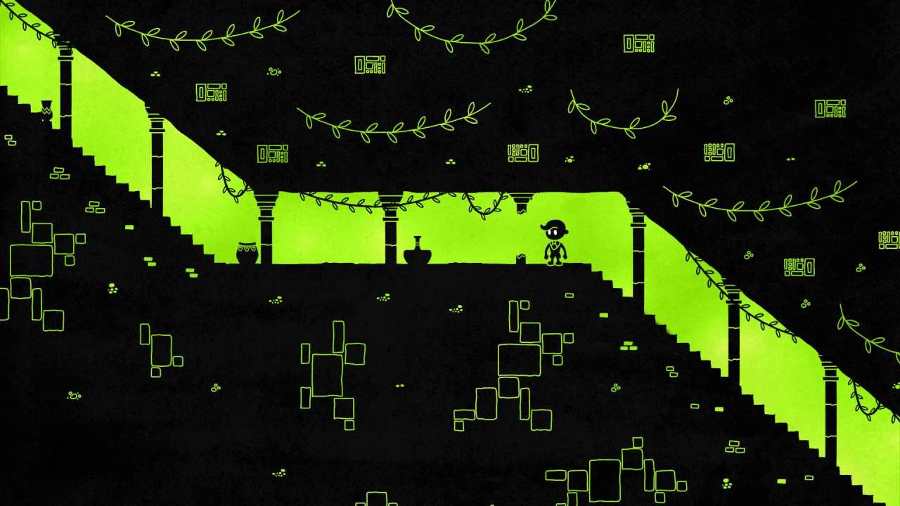 Screenshot from Hue (8/10)