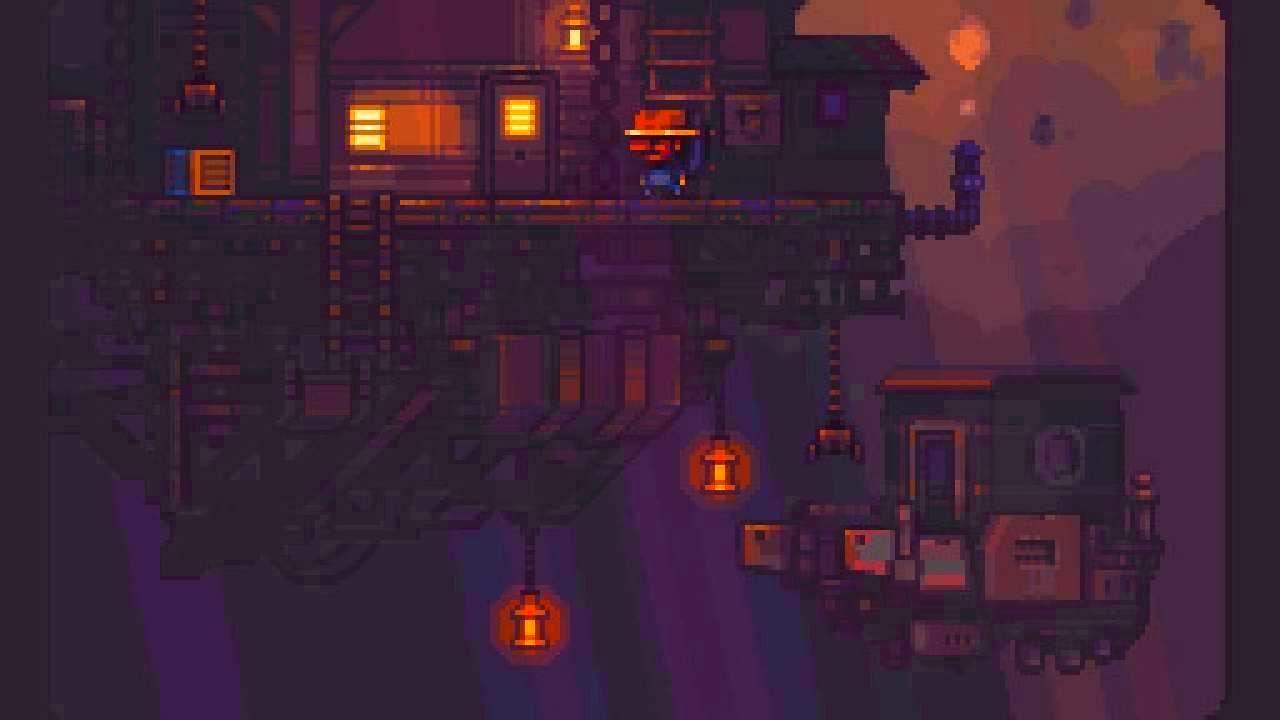 Screenshot from Pocket Kingdom (4/9)